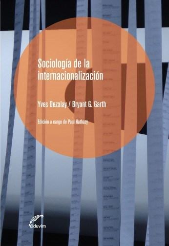 Papel SOCIOLOGIA DE LA INTERNACIONALIZACION