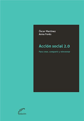 E-book Acción Social 2.0