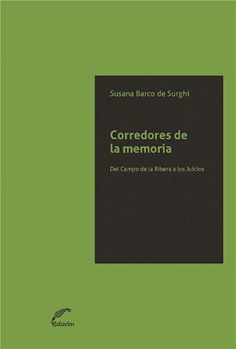 E-book Corredores De La Memoria