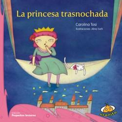 Papel Princesa Trasnochada, La