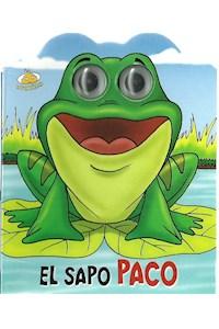 Papel Sapo Paco, El