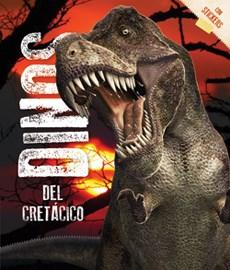 Papel Dinos Del Cretacico