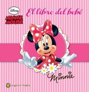 Papel El Álbum Del Bebé De Minnie