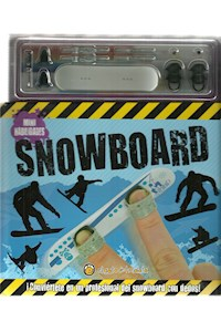 Papel Snowboard