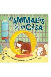 Papel Animales De La Casa, Los