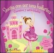Papel Sueña Con Ser Una Bailarina