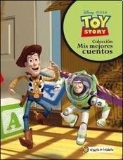 Libro Toy Story : Mis Mejores Cuentos