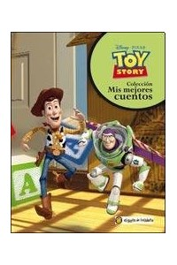 Papel Toy Story - Mis Mejores Cuentos