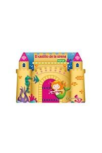 Papel Col. Aventuras (Pop Up) - El Castillo De La Sirena