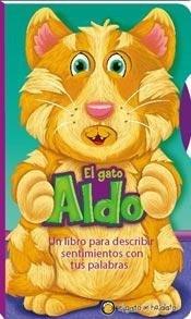 Papel El Gato Aldo