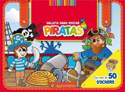 Papel Piratas