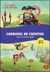 Papel El Gato Con Botas/Pinocho