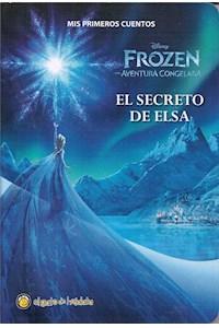 Papel Secreto De Elsa, El (Primeros Cuentos)