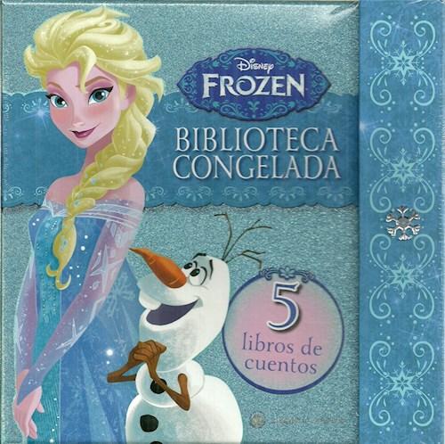 Papel Biblioteca Congelada - Frozen (Caja)