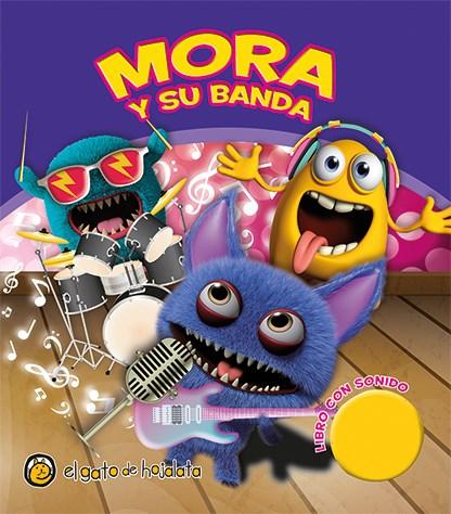Papel Mora Y Su Banda
