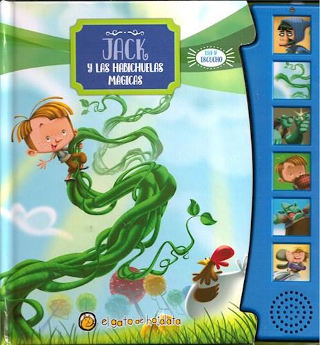 Libro Jack Y Las Habichuelas