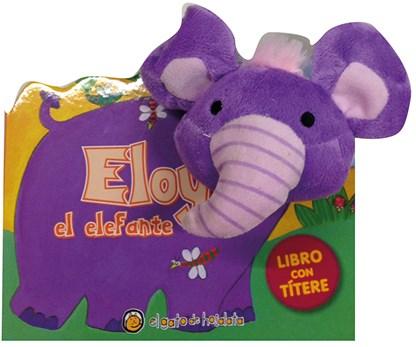 Papel Eloy, El Elefante