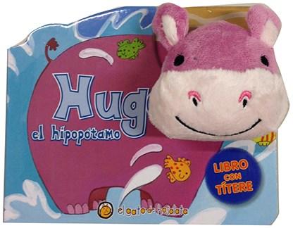 Papel Hugo, El Hipopotamo