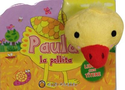 Papel Paula, La Polilla