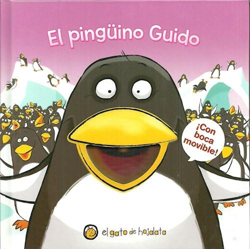 Papel El Pinguino Guido