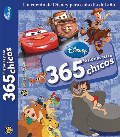 Papel 365 Historias Para Chicos