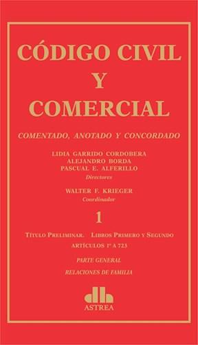 Libro Codigo Civil Y Comercial ( 3 Tomos )