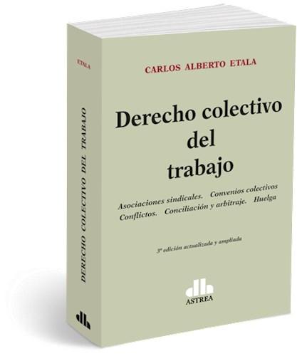 Libro Derecho Colectivo Del Trabajo