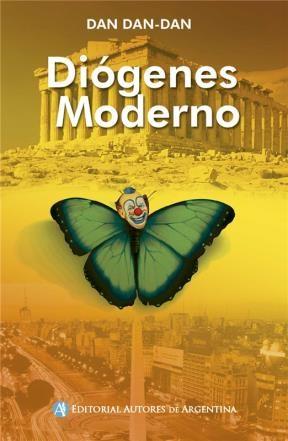 E-book Diógenes Moderno