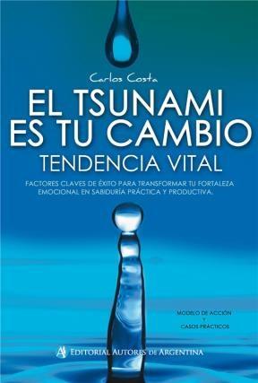 E-book El Tsunami Es Tu Cambio