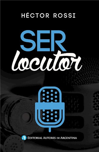 E-book Ser Locutor