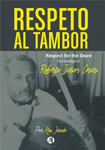 E-book Respeto al tambor