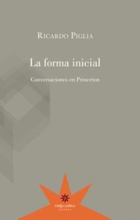 Papel Forma Inicial, La