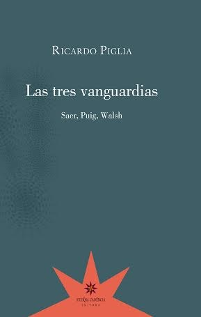 Papel Tres Vanguardias, Las