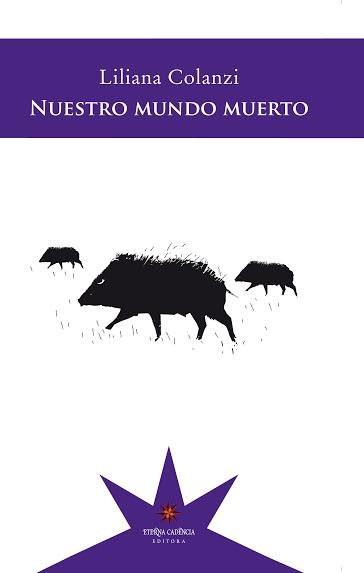 Papel NUESTRO MUNDO MUERTO