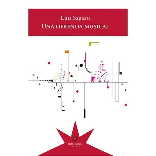 Papel UNA OFRENDA MUSICAL