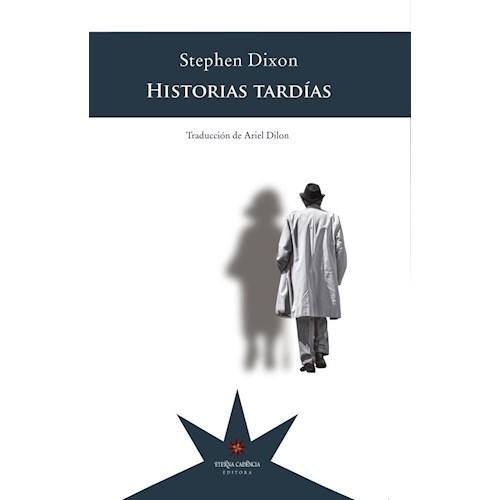 Papel HISTORIAS TARDÍAS