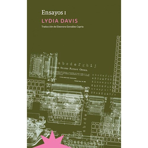 Papel ENSAYOS I
