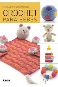Papel Crochet Para Bebés