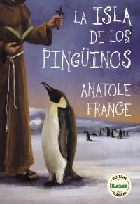 Papel La Isla De Los Pingüinos