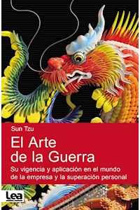 Papel El Arte De La Guerra (Apéndice: Enzo Maqueira)