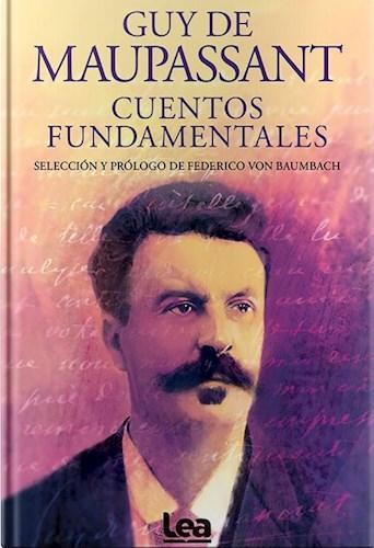Libro Cuentos Fundamentales