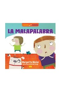 Papel La Malapalabra