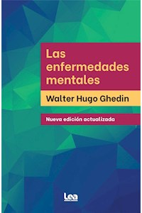 Papel Enfermedades Mentales, Las (Nva Ed)