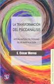 Papel LA TRANSFORMACION DEL PSICOANALISIS