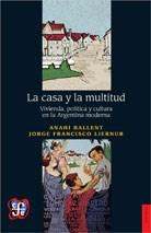 Papel LA CASA Y LA MULTITUD
