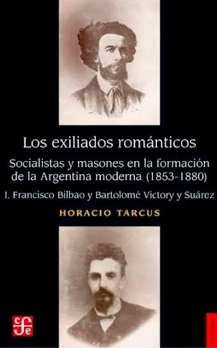 LIBRO LOS EXILIADOS ROMANTICOS