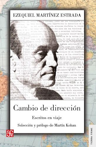 LIBRO CAMBIO DE DIRECCION
