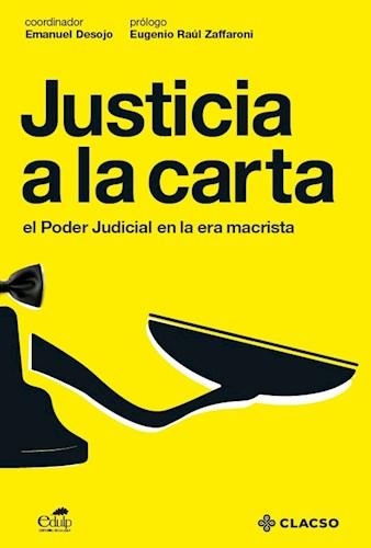 Papel Justicia a la carta