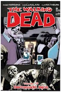 Papel The Walking Dead 13