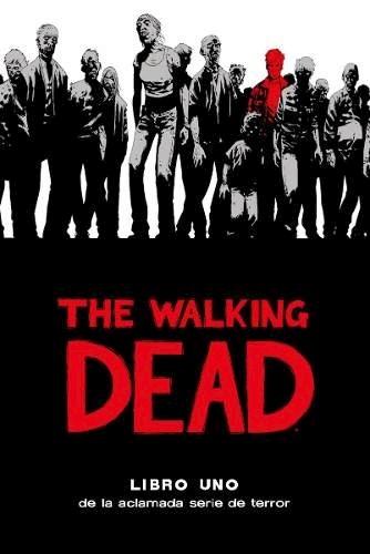 Papel The Walking Dead Libro Uno